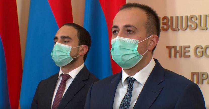 Photo of Торосян рассказал о будущем Армении в условиях коронавируса и назвал единственный выход