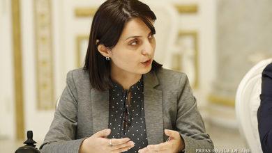 Photo of Почему некоторые семьи в Армении недополучают помощь правительства? Глава Минсоца отвечает