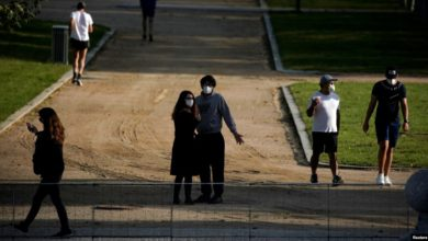 Photo of В Испании число умерших от COVID-19 превысило 25 тысяч