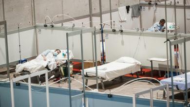 Photo of Другие симптомы: новая вспышка в Китае показала, что коронавирус мог мутировать