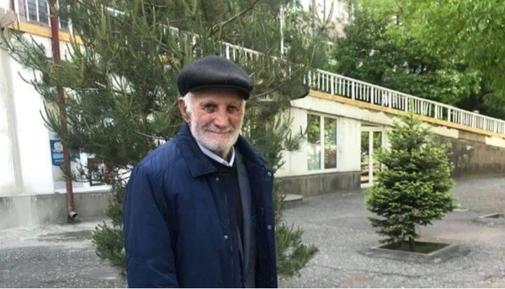 Photo of «96 տարեկան մարդ եմ, բժիշկն ասաց՝ սիրտս 20 տարեկանի է»․ պապիկն ապաքինվել է կորոնավիրուսից