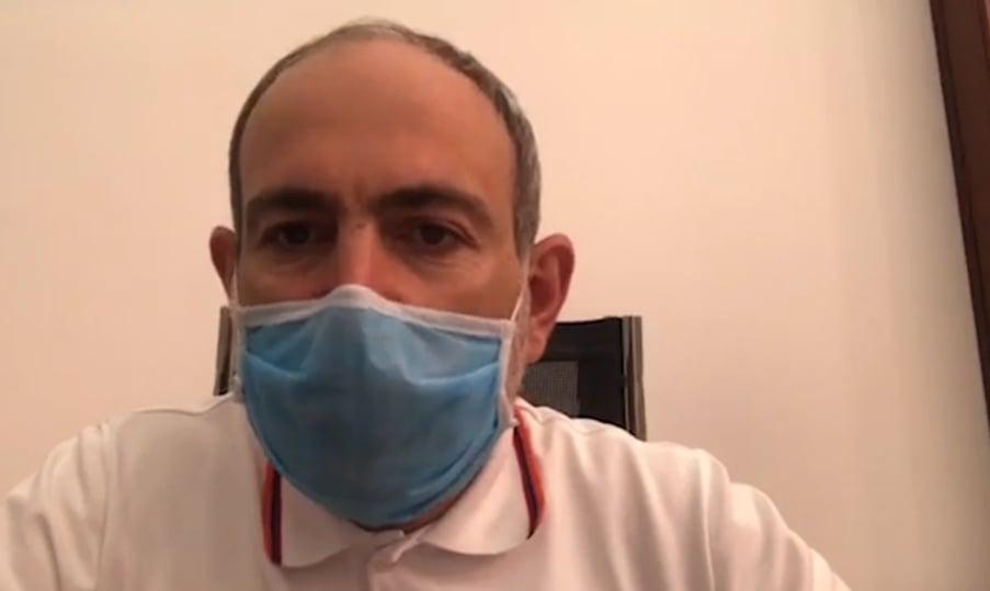 Photo of 80% роста случаев заболевания коронавирусом фиксируются на производственных предприятиях. Премьер-министр
