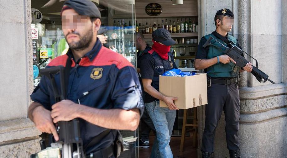 Photo of Кризис Covid-19 вдохновляет криминальные сети по всей Европе