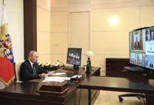 Photo of Ереван и Минск не принимают формулу цен на газ ЕАЭС — Путим
