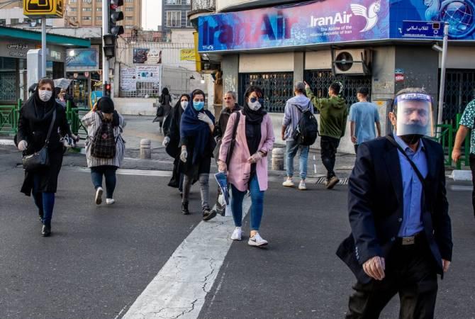 Photo of Իրանում պատրաստվում են կորոնավիրուսի՝ աշնանը սպասվող 2-րդ ալիքին