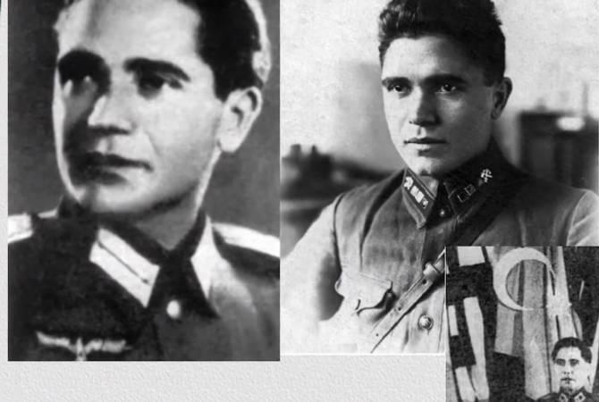 Photo of Նացիստական Գերմանիայի ադրբեջանական լեգիոնը․ ռազմագործողությունները Եվրոպայում