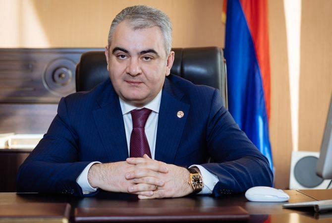 Photo of Арману Саакяну предъявлено обвинение