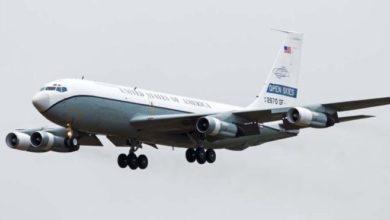 Photo of США выходят из Договора об открытом небе, обвиняя Россию в его нарушении