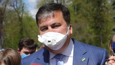 Photo of Саакашвили все-таки вошел в украинскую власть. Он возглавит исполком Совета реформ