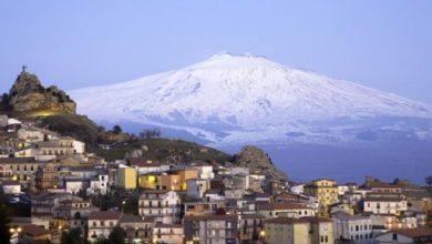 Photo of Жизнь на вулкане. Что примиряет сицилийцев с нависающей над ними смертельной опасностью