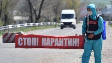 Photo of Коронавирус: в Казахстане и Кыргызстане заразилось много медиков. Власти говорят, что они сами виноваты. BBC