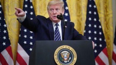 Photo of Трамп настаивает на лабораторном происхождении Covid-19. Разведка США это не подтверждает. BBC
