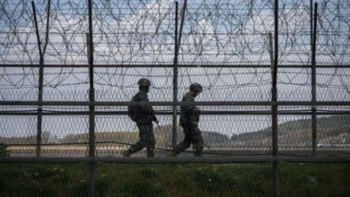 Photo of Случайная перестрелка? Почему КНДР и Южная Корея обменялись выстрелами после возвращения Ким Чен Ына