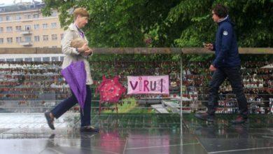Photo of Коронавирус: Словения первой в Европе готова объявить об окончании пандемии