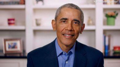 Photo of Обама рассказал выпускникам, что он думает о правлении Трампа в эпоху коронавируса
