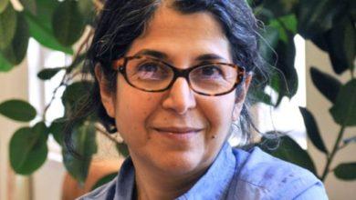 Photo of Фариба Адельха: антрополога из Франции приговорили в Иране к шести годам тюрьмы