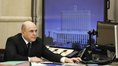 Photo of Премьер-министр России Михаил Мишустин вернулся к работе. BBC