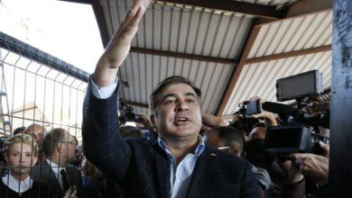 Photo of Սաակաշվիլիի նշանակման արձագանքը. Վրաստանը հետ է կանչել Ուկրաինայում իր դեսպանին