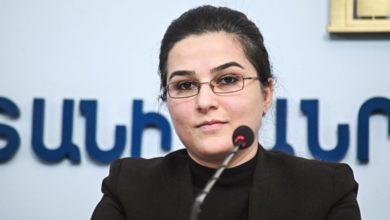 Photo of ԱԳՆ մամուլի խոսնակի մեկնաբանությունը հրադադարի եռակողմ համաձայնագրի 26-ամյակի կապակցությամբ