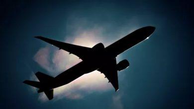 Photo of Летящий из Москвы в Екатеринбург самолет подал сигнал тревоги из-за угрозы взрыва