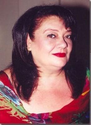 Photo of 61 տարեկանում մահացել է դերասանուհի Կարինե Բուռնազյանը