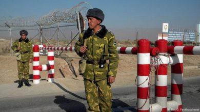 Photo of На границе Киргизии и Таджикистана произошла перестрелка