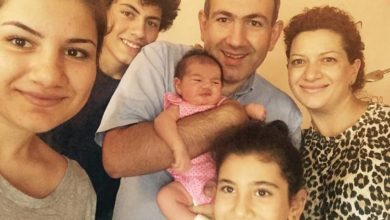Photo of «Сильная, основанная на любви и взаимном уважении семья — это самое важное», — премьер-министр РА