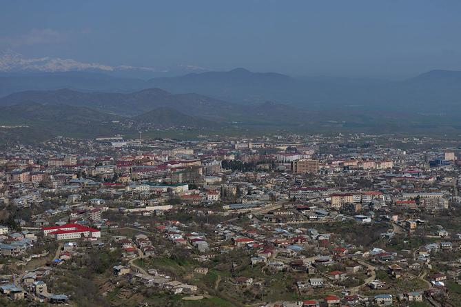 Photo of В Арцахе утверждена новая структура правительства