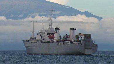 Photo of Посольство подтвердило похищение россиян пиратами в Экваториальной Гвинее