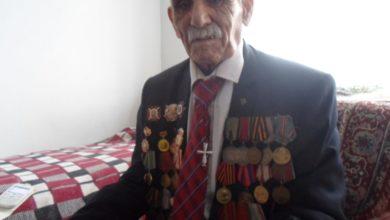 Photo of Живая легенда – дедушка Арменак