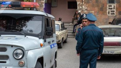 Photo of «У мужчины не было вредных привычек»: что известно о страшной трагедии в Ереване