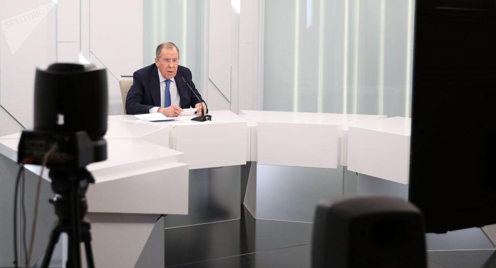 Photo of Лавров оценил отношения России с Арменией как союзнические