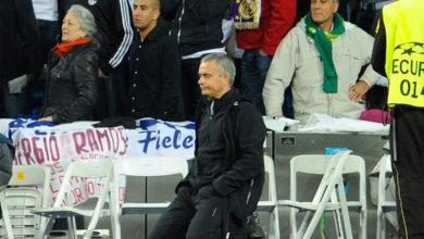 Photo of Մոուրինյոն պատմել է կարիերայի միակ խաղը, որից հետո լաց է եղել
