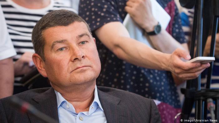 Photo of Немецкий суд отказал в экстрадиции бывшего украинского депутата Онищенко