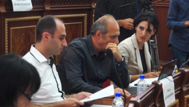 Photo of Совет старейшин Гюмри принял два важных проекта, единогласно проголосовав за