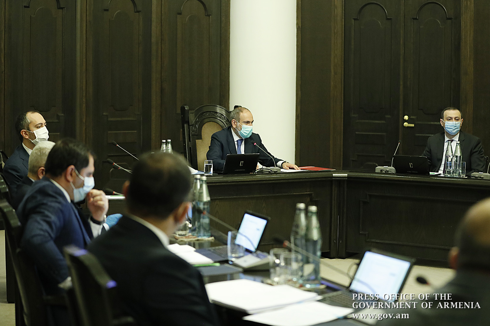 Photo of Կառավարությունը հաստատել է կորոնավիրուսի տնտեսական հետևանքների չեզոքացման 19-րդ միջոցառումը. աջակցություն կտրամադրվի «զրոյից» բիզնես սկսողներին
