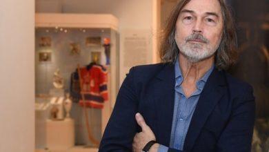 Photo of Նկարիչ Նիկաս Սաֆրոնովը մատը կտրել է եւ 320 հազար դոլար ապահովագրական վճար ստացել
