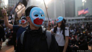 Photo of США и ЕС осуждают Китай за новый законопроект о Гонконге
