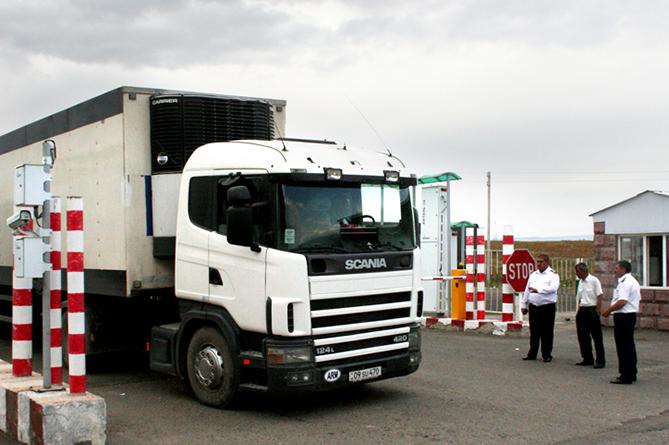 Photo of Армении ратифицировала Протокол о продлении на год таможенных льгот ЕАЭС, проект не затрагивает автомобили