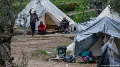 Photo of Афины переправили сотни беженцев с Лесбоса на материк