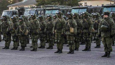 Photo of Միայն ՌԴ բանակում և ռազմական բուհերում կորոնավիրուսով վարակվել է մոտ 3.000  մարդ