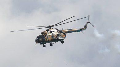 Photo of Военный вертолет Ми-8 совершил жесткую посадку в Подмосковье