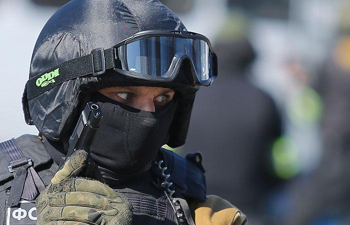 Photo of В Ингушетии ликвидировали двух боевиков