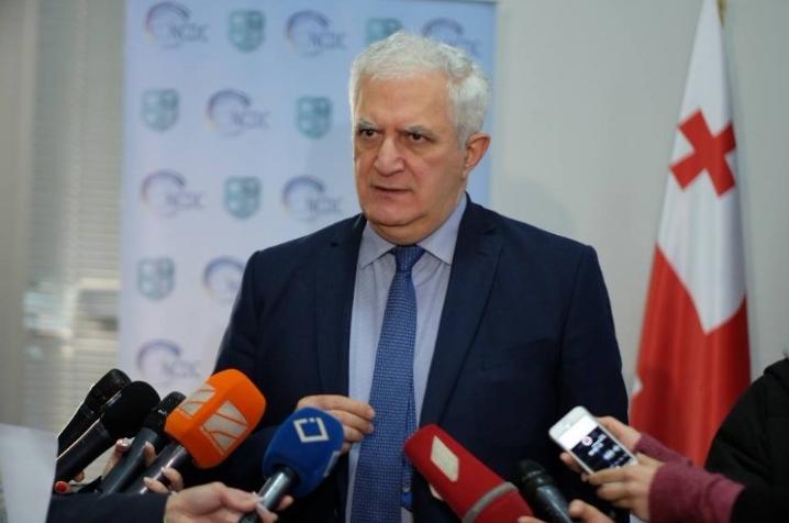 Photo of Եթե Հայաստանին այսօր անհրաժեշտ է այդ օգնությունը, վստահ եմ, որ Վրաստանը չի մերժի. Ամիրան Գամկրելիձե