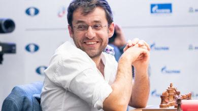 Photo of Ազգերի լիգա. Արոնյանը հերթական հաղթանակն է տարել