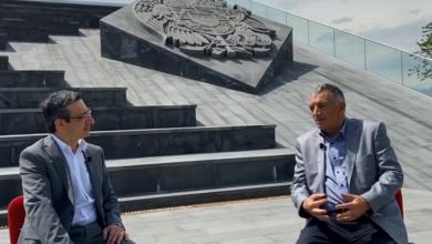 Photo of Բացառիկ զրույց գեներալ-մայոր Արկադի Տեր-Թադևոսյանի (Կոմանդոսի) հետ. Էդմոն Մարուքյան