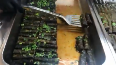 Photo of Теперь так питаются 80% наших солдат, к концу года так же будут питаться 100% солдат-срочников. Н. Пашинян