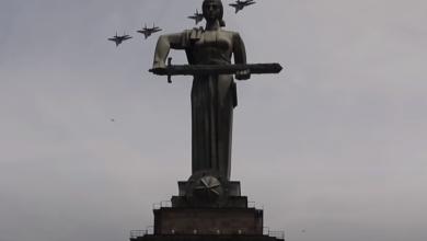 Photo of Видео, символизирующее преемственность победоносных поколений и долговечность  армянского победоносного духа и силы