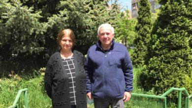 Photo of Пожилые супруги вылечились от коронавируса в Ереване. Они с трудом приехали из Великобритании