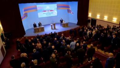 Photo of Началась церемония инаугурации новоизбранного президента Арцаха